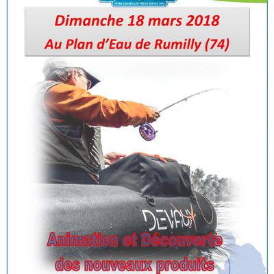 Animations Devaux à Rumilly
