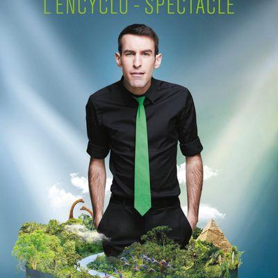 Max Bird, l'encyclo-spectacle : enfin un stand up ORIGINAL !