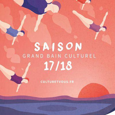 Saison culturelle 2017/18 Melun Val de Seine