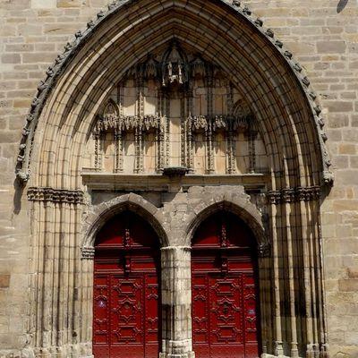 Les  900 ans de la Cathédrale de Cahors