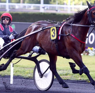 Quinté lundi à Vincennes : on la joue Fairplay