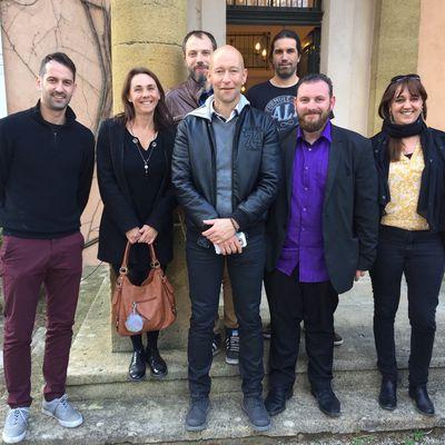 Le blog de l'Amicale des personnels du rectorat d'Aix-Marseille