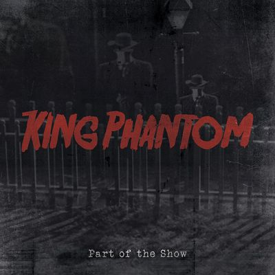 KING PHANTOM