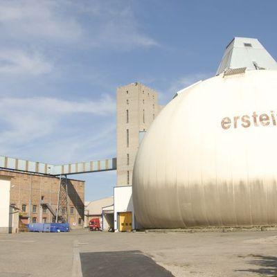À Erstein et ailleurs: combattons les suppressions d'emplois et les fermetures d'usines!