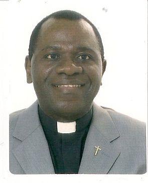 Pierre Claude OKONDJO