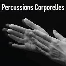 Jeu de percussions corporelles :  vidéo ressource