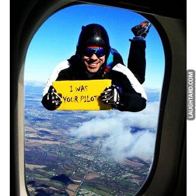 Y a-t-il des pilotes dans l'avion