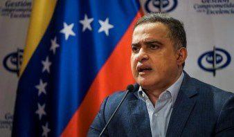 Venezuela : Comment le nouveau procureur général Tarek William Saab a repris et accéléré la lutte contre la corruption