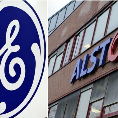 General Electric  ne respect pas son contrat de reprise Alstom (2019)