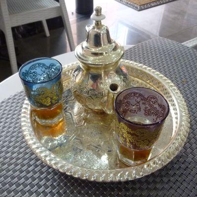 La cuisine Marocaine revue et corrigée