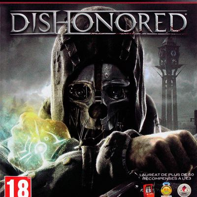 [JEUX VIDEO] Dishonored