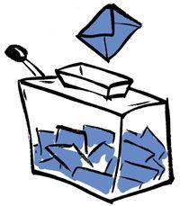 Résultats des élections des représentants des parents d'élèves 2017