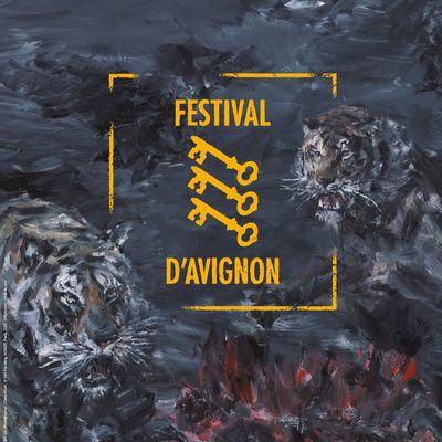 Dans un temps de #confinement, Olivier Py présente numériquement la 74e édition du Festival d'Avignon