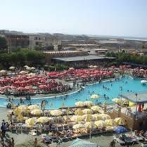 PISCINE AHMED GHERMOUL
