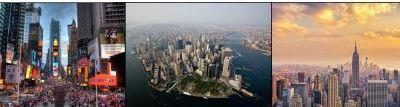 28 Septembre au 4 octobre 2020 : NEW-YORK et WASHINGTON