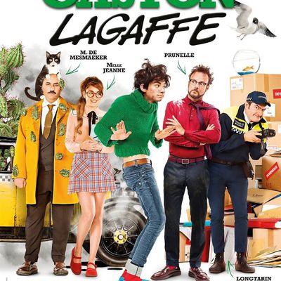Gaston Lagaffe - Bande Annonce