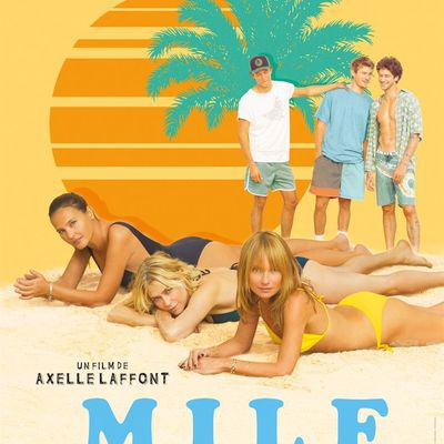 MILF - Bande Annonce