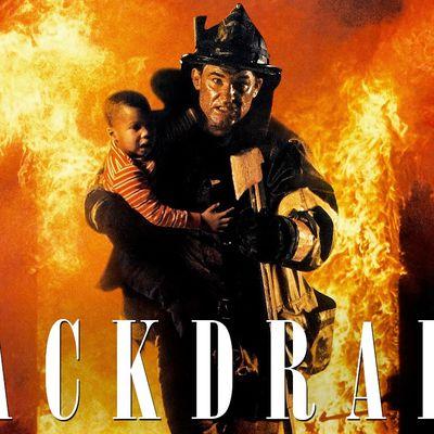 Backdraft : 27 ans plus tard, le film culte pourrait enfin avoir droit à une suite