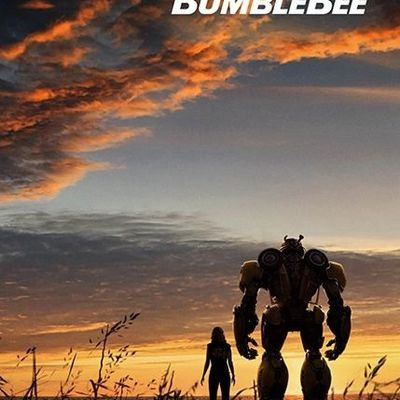 BUMBLEBEE - Bande Annonce VF