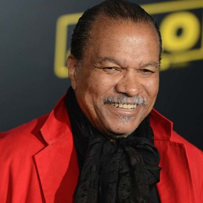Star Wars 9 : retour de Lando Calrissian joué par Billy Dee Williams