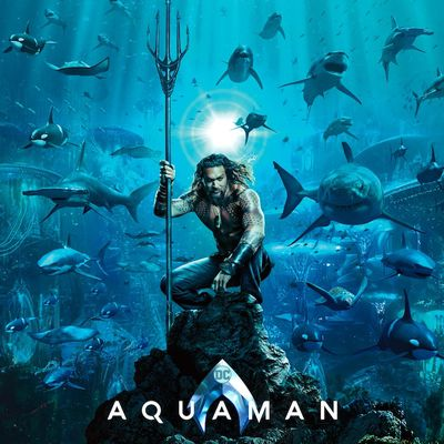 Aquaman - Bande Annonce 3 VF