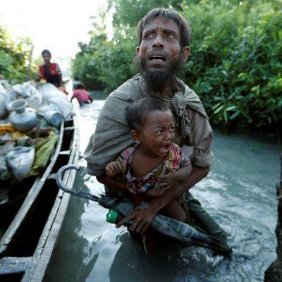 روہنگیا مسلمان، کوئی تو سہارا بنے