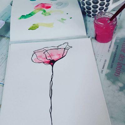 .fleurs pour une amie