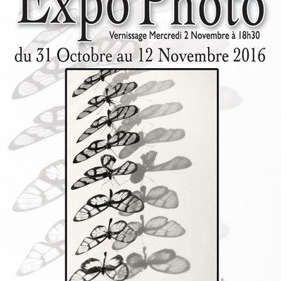 EXPO PHOTO DU CLUB