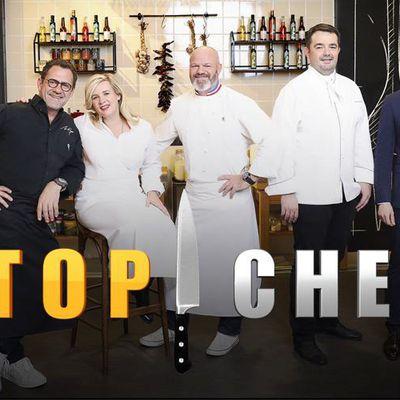 Cinquième épisode de la saison 8 de Top Chef ce soir sur M6