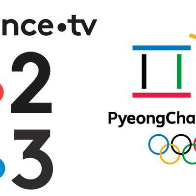 Jeux Olympiques de PyeongChang - Le programme TV de France 2 et France 3 de la nuit du samedi 24 au dimanche 25 février