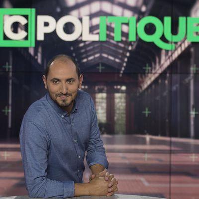 """Frédéric Lenoir, Mathieu Sapin, Tania de Montaigne (...) dans """"C Politique"""" ce dimanche sur France 5"""