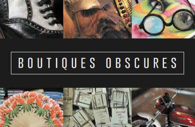 """""""Boutiques obscures"""" série documentaire inédite signée Patrice Leconte ce soir sur France 3"""