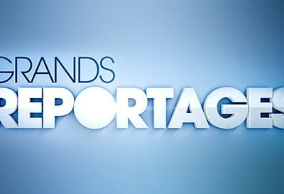 "Quand je serai grand je serai véto dans ""Grands Reportages"" sur TF1"