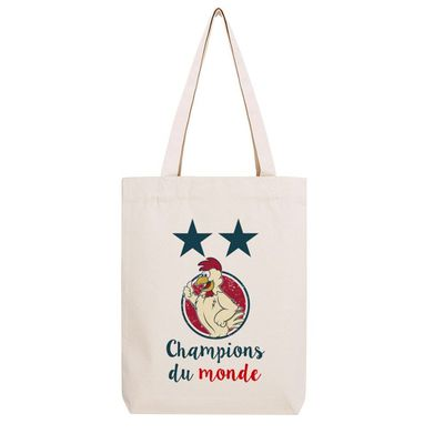Sac Coq Gallois Champion du Monde