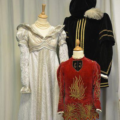 Costumerie de la MJC