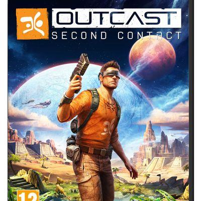 Outcast – Second Contact s'offre une nouvelle vidéo !