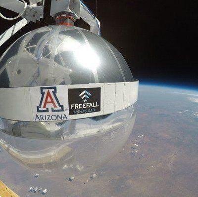 Un télescope ballon vraiment révolutionnaire !
