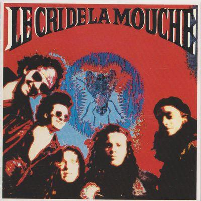NOW?90' - Le Cri de la Mouche - Novembre 2016
