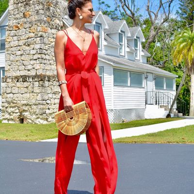 Red Chic