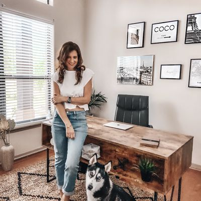 Home Deco : How to decorate your home workplace ?