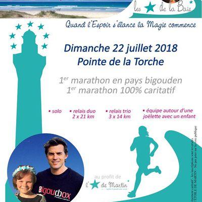 Marathon en Duo André Le Floch