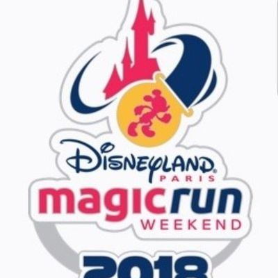 Disneyland Magic Run 10 Km