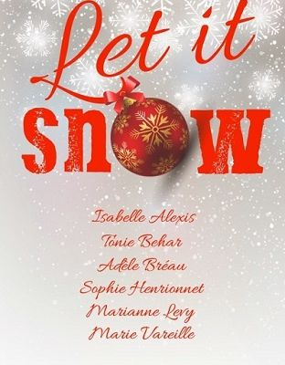 Let is snow (Collectif)