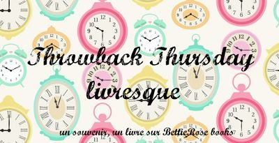 Throwback Thursday - Printemps et jardinage