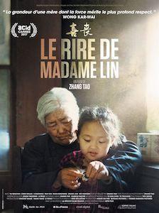 Concours DVD Le rire de Madame Lin (Terminé)