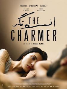 Concours DVD The charmer