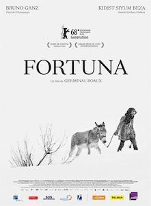 Concours DVD Fortuna