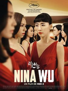 Concours Nina Wu : Gagnez 5 DVD