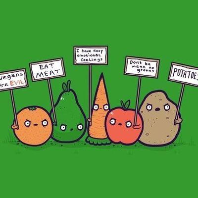 L'impossibilità del vegetale.