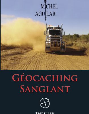 Géocaching sanglant (roman)